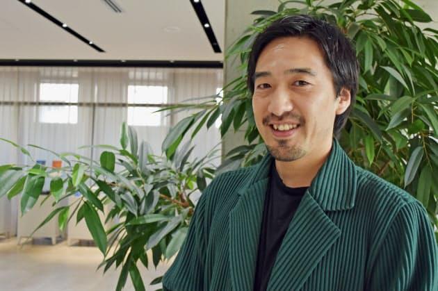 時は光、光は時」 気鋭の建築家、田根剛氏の発想力|Men's Fashion ...