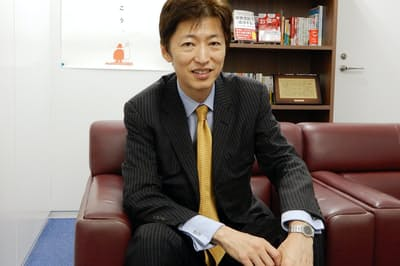 中野さんは「日本人の預貯金偏重も立派なガラパゴス現象」と指摘する