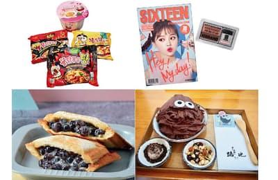 韓国と台湾で人気の商品やサービスから次世代ヒットを探る