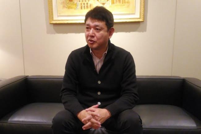 転職を考える20代の「相談所」所長として多くの若者の話を聞いてきた秋庭洋氏