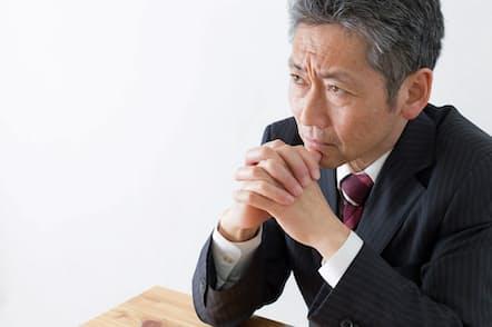 経営層・管理職の約4割が「転職後に失敗したと感じたことがある」と回答。写真はイメージ=PIXTA