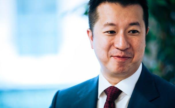 2013年にANX Internationalを設立したローは、Verizon Business、Accenture、BT Global Servicesといった企業のコンサルティングや戦略に関わってきた。ANX Internationalは、2015年に「香港で最も価値ある企業」として顕彰されたこともある。PHOTOGRAPH BY KAORI NISHIDA