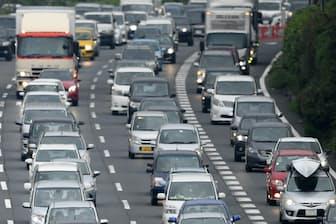 年内の下り線の渋滞はほぼ17年並み、年明けの上り線はやや緩和する見通し