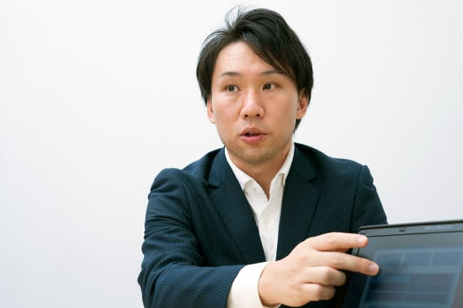 MaaS Tech Japan代表取締役の日高洋祐氏