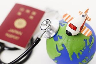 海外療養費負担を事前にチェックして海外旅行のトラブルに備える(写真はイメージ=PIXTA)