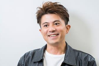 DA PUMP元メンバーのYUKINARIさん