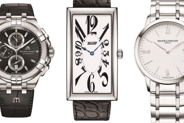 aac89e626c 一流ブランドのクオーツ時計は今や目覚ましい進化を遂げ、その魅力は機械式に勝るとも劣らない。 実用性に優れ、コスパも抜群のクオーツ式は、本格腕時計デビューに  ...