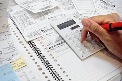 試算表の作成が難しいなら、イベントだけでも書き出しておきたい