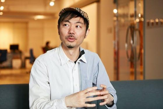 サイキックVRラボ 八幡純和氏