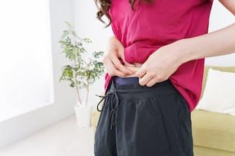 若い女性に栄養失調が広がっている(写真はイメージ=PIXTA)