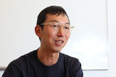 コーン・フェリー・ヘイグループのシニアクライアントパートナー 山口周氏