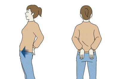 「これだけ体操」のイメージ。詳細は本文で紹介します。