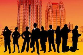 人生100年時代の会社と社員の関係を考えていこう。画像はイメージ