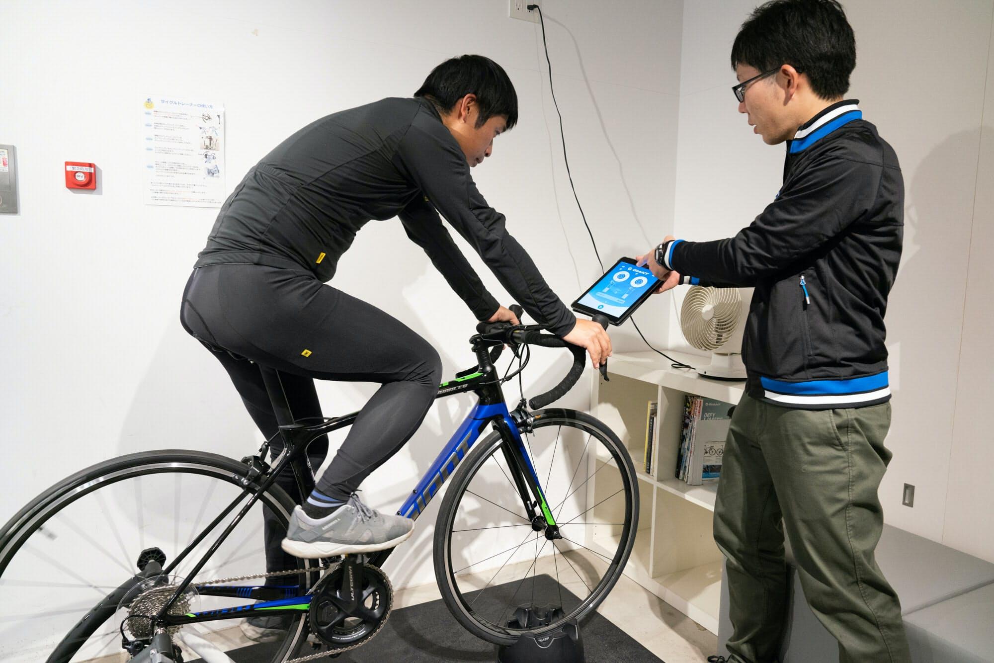 d81b967098 ツーリングや練習に便利 自転車用パワーメーター|MONO TRENDY|NIKKEI STYLE