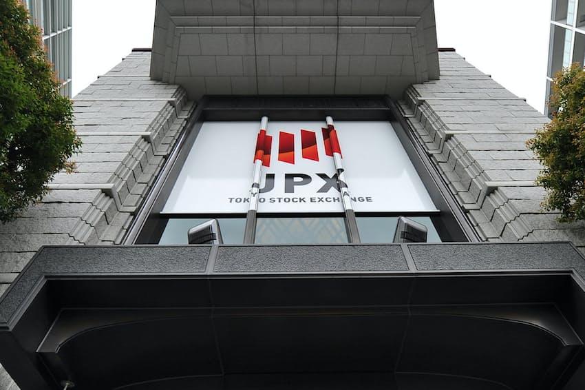 東京証券取引所は市場区分の見直しを進めている
