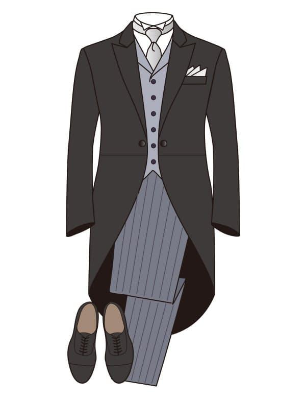 7a84ca9eba6ef ブラックタイ&ホワイトタイの正しい流儀|Men s Fashion|NIKKEI STYLE