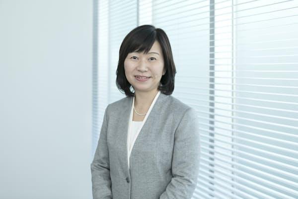 金川宏美セイコーホールディングス取締役