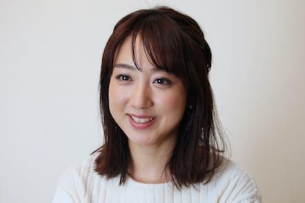1983年大阪府生まれ。読売テレビのアナウンサーを経て2015年にフリーに。バラエティー番組の司会などで活躍。エッセー「あんことわたし 日日大あん吉日」を発売中。