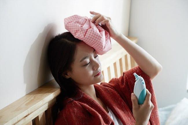 早く症状を改善するために有効とされるインフルエンザ治療薬(写真はイメージ=PIXTA)