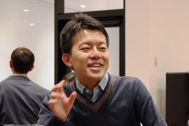 一般社団法人エリア・イノベーション・アライアンス代表理事 木下斉氏