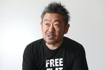 伊藤羊一・ヤフーアカデミア学長