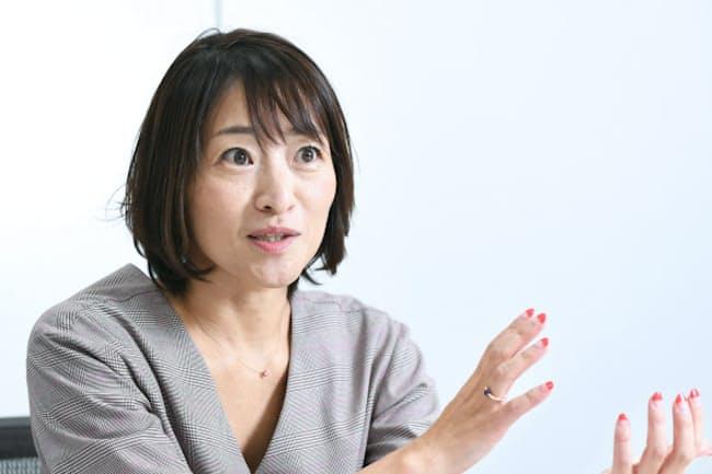 松田紀子 KADOKAWA「レタスクラブ」編集長