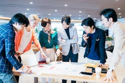 会議で適切な合意を導くには、それなりのスキルが必要。写真はイメージ=PIXTA