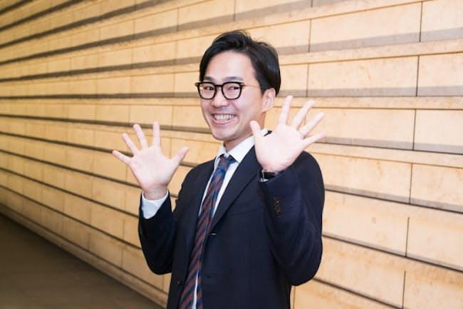 人材研修コンサルタント 中北朋宏氏