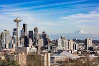 都市のワクワク、知的刺激が満載のシアトル(写真はイメージ=PIXTA)