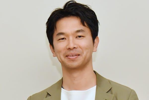 quod共同代表 飯塚洋史氏