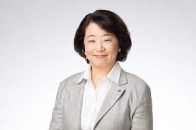 沢田千津子・凸版印刷人事労政本部人財開発センター部長
