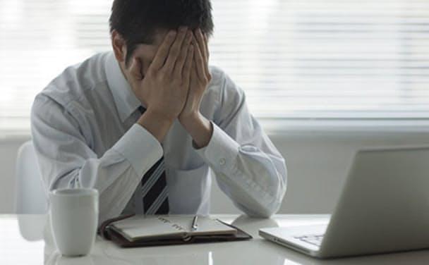 パワハラを放置すれば、うつ病、適応障害、PTSD等の不調につながりかねない