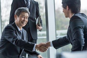 転職に成功する40代にはいくつかの共通項がある。写真はイメージ=PIXTA