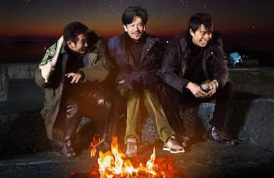 東京・日本橋のTOHOシネマズ 日本橋ほかで公開(C)2018「半世界」FILM PARTNERS