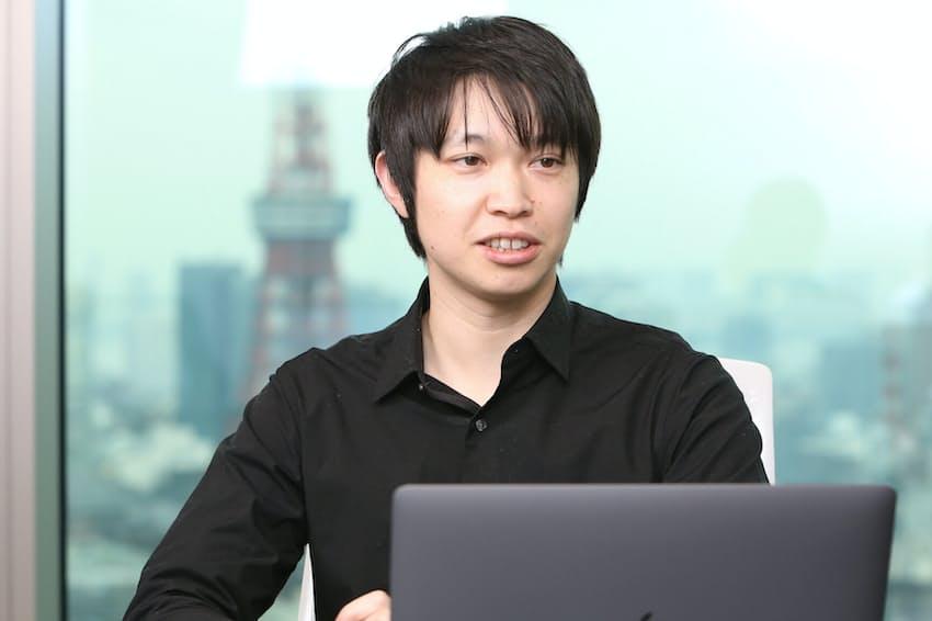 DMM.comの松本勇気CTO