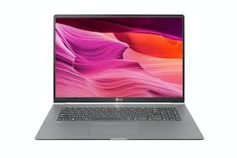 LGエレクトロニクス・ジャパンの17インチ・モバイルパソコン「LG gram」