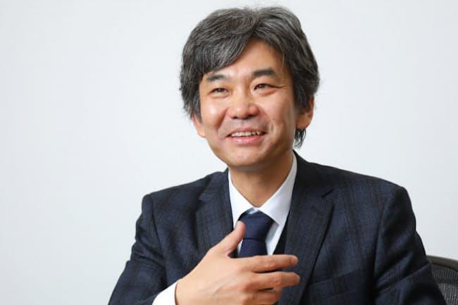 野村総合研究所 未来創発センター2030年研究室室長 斉藤義明氏