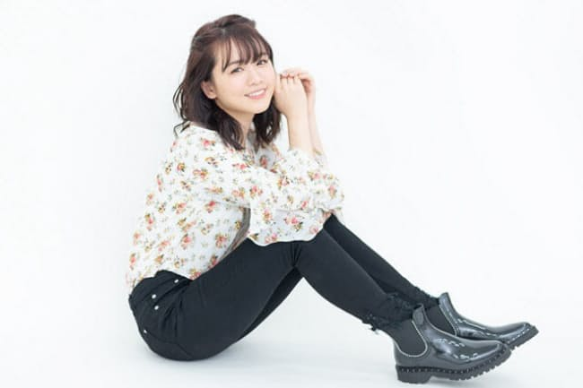 元・HKT48所属のアイドルでトップインフルエンサーとして活躍するゆうこすさん