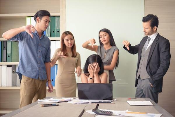 転職ではスキルや経験だけでなく企業文化とのマッチングも重要。写真はイメージ=PIXTA