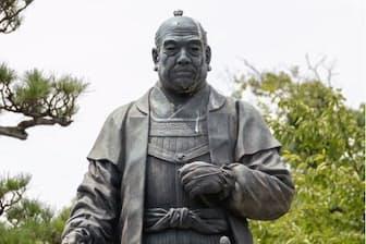 徳川家康は多くの名城を築いた