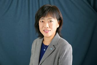 木島葉子・アフラック取締役上席常務執行役員