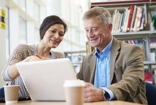 あなたは定年退職後も働きたいですか?それとも?写真はイメージ=(c)Cathy Yeulet-123RF