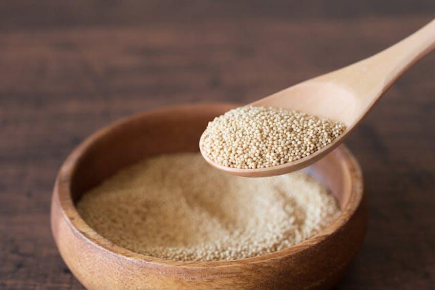 スーパーフードの中でも高い栄養素で注目を集めているアマランサス(写真はイメージ=PIXTA)