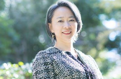 10年勤めたほぼ日のCFOを退任した篠田真貴子さん