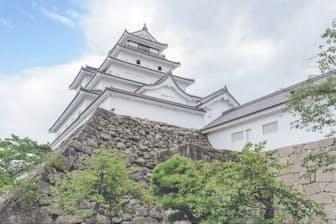 数々の工夫が施され、城郭としての防御力に優れていた