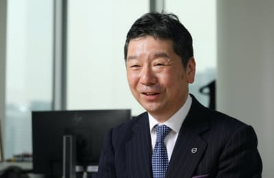 ボルボ・カー・ジャパン社長 木村隆之氏