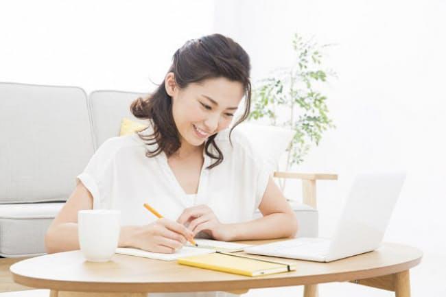 何が重要で、何が緊急なのかを書き出すのも朝活の大事な役割(写真はイメージ=PIXTA)