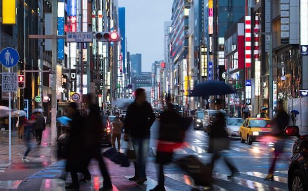 東京都など各自治体はゲリラ豪雨対策を強化している