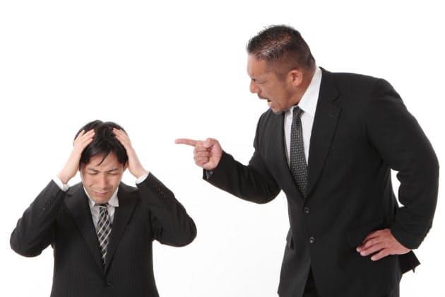 パワハラ対応、被害者守るのが第一 自覚ない上司多く|日経BizGate