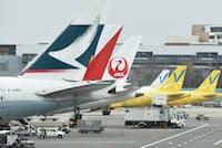 成田空港は開港以来、初めて発着時間の延長を決めた